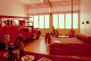Fire Station Inn - Kingaroy Accommodation