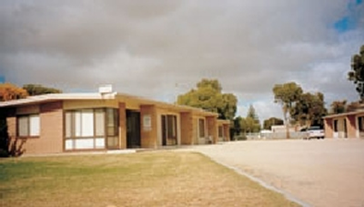 Ocean View Holiday Units - Kingaroy Accommodation