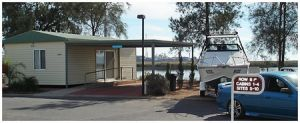 Port Pirie Beach Caravan Park - Kingaroy Accommodation
