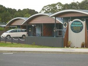 Strahan Bungalows - Kingaroy Accommodation