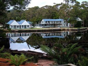 Risby Cove - Kingaroy Accommodation