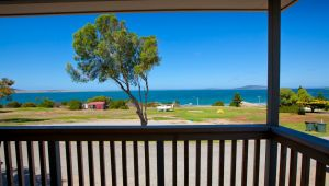 Port Lincoln Tourist Park - Kingaroy Accommodation