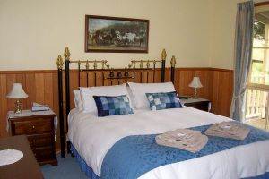 Sunflower Cottage - Kingaroy Accommodation