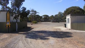Woomera Traveller's Village and Caravan Park - Kingaroy Accommodation