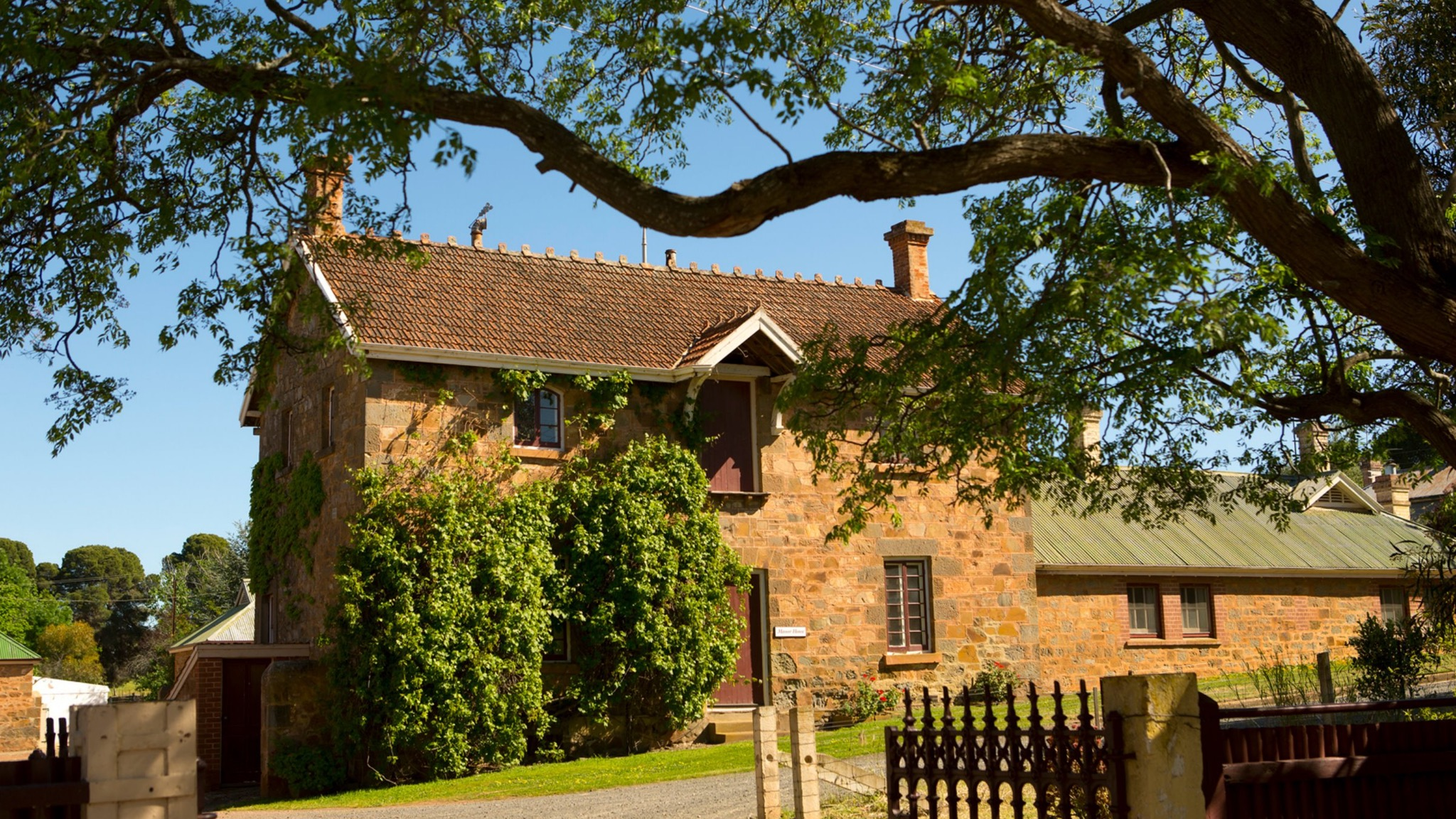 Anlaby Bed & Breakfast - Kingaroy Accommodation