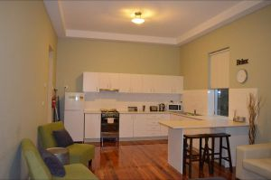 Revive Central Apartments - Kingaroy Accommodation