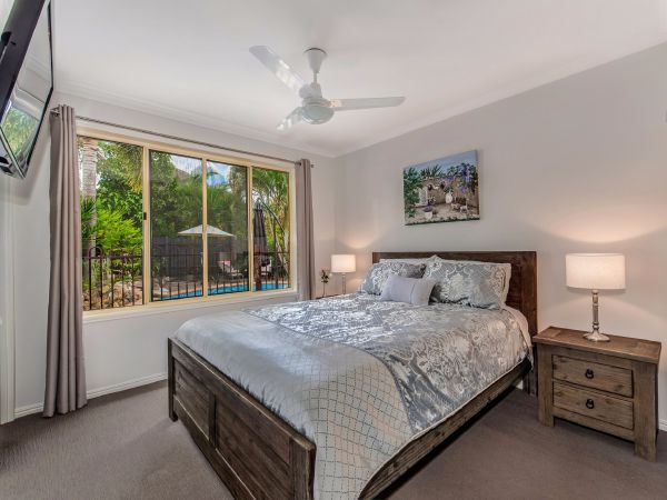 'The Dales' Boutique Bed And Breakfast - Kingaroy Accommodation