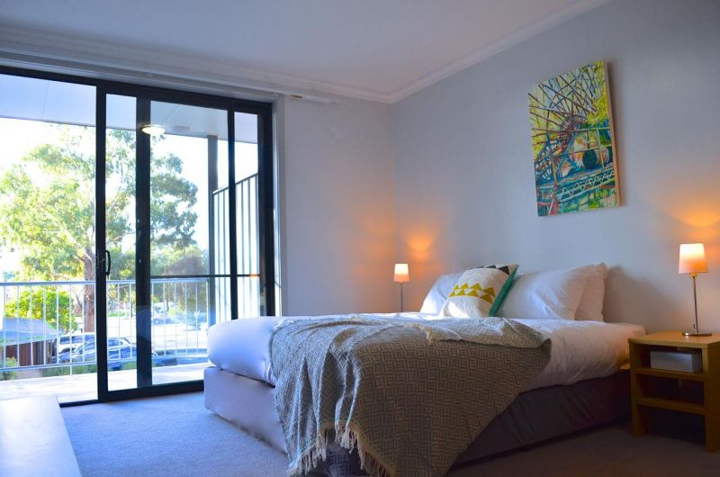 Mansfield Apartments - Kingaroy Accommodation