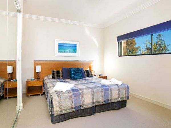 Ambience @ The Harbour - Kingaroy Accommodation