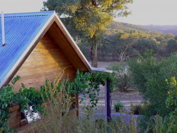 Candlebark Retreat - Kingaroy Accommodation