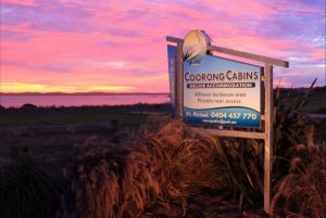 Coorong Cabins - Kingaroy Accommodation