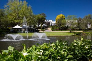 Crowne Plaza Hawkesbury Valley - Kingaroy Accommodation