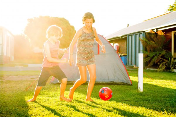 Discovery Parks - Geelong - Kingaroy Accommodation