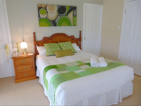 Grovely House Bed And Breakfast - Kingaroy Accommodation
