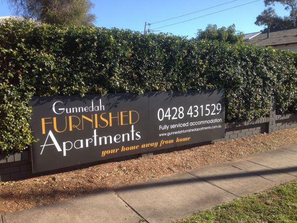 Gunnedah Furnished Apartments - Kingaroy Accommodation