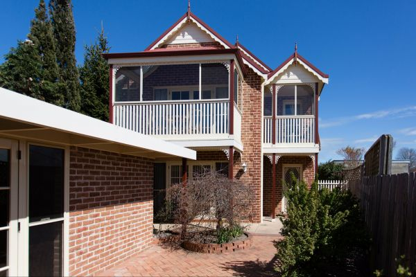 Hamer House - Kingaroy Accommodation