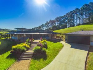 Hinterland Harmony - Kingaroy Accommodation
