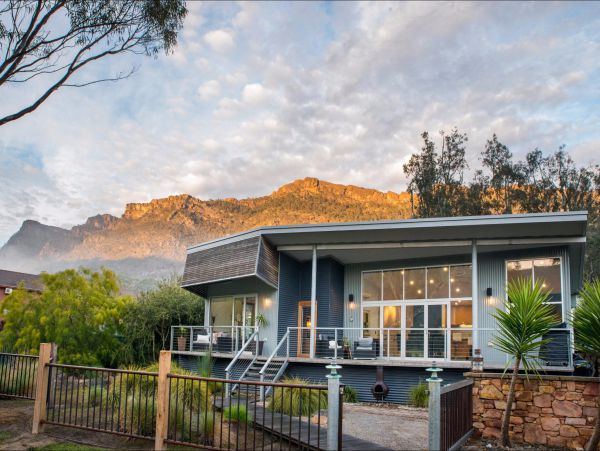 Icon Central Halls Gap - Kingaroy Accommodation
