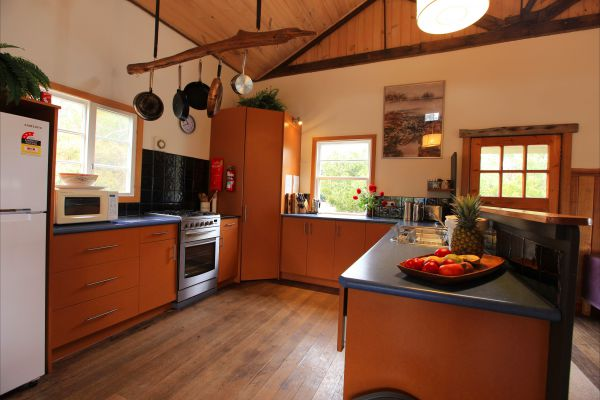 Mandala Bruny Island Holiday Rental - Kingaroy Accommodation