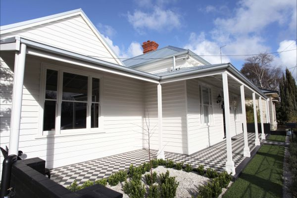 Montabella Guest House - Kingaroy Accommodation