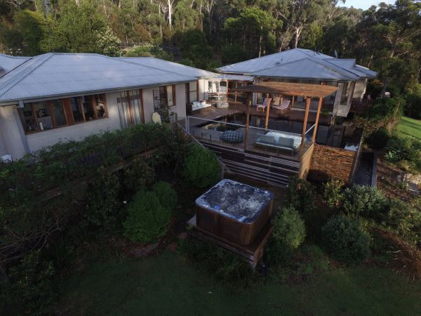 Murrah Luxury Holiday Accommodation - Kingaroy Accommodation