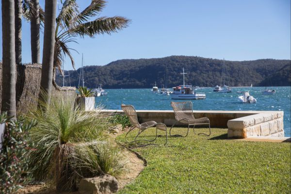 Pittwater Beach House - Kingaroy Accommodation