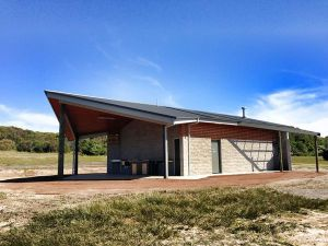 Port Campbell Recreation Reserve - Kingaroy Accommodation