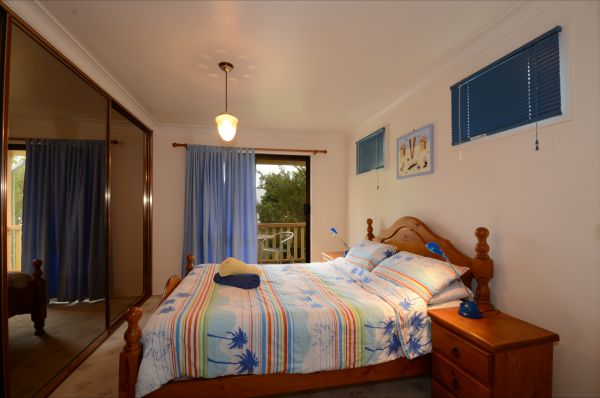 Seahaven Holiday House - Kingaroy Accommodation