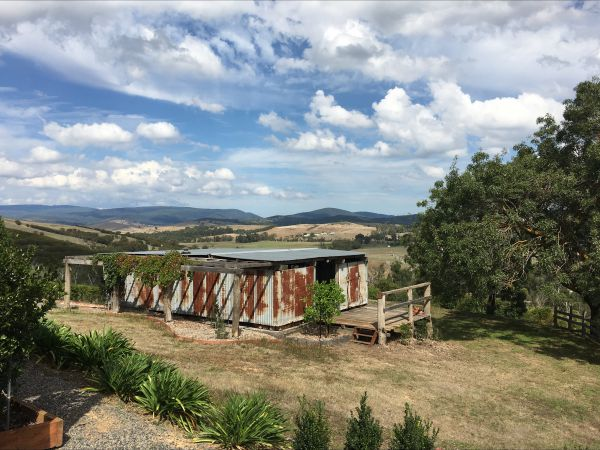 Shearer's Hill - Luxury Farm Stay - Kingaroy Accommodation