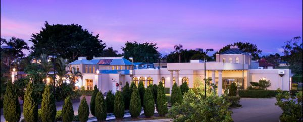 Shangri La Gardens Motel And Function Centre - Kingaroy Accommodation