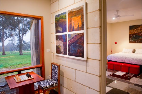 Spring Spur Stay - Kingaroy Accommodation
