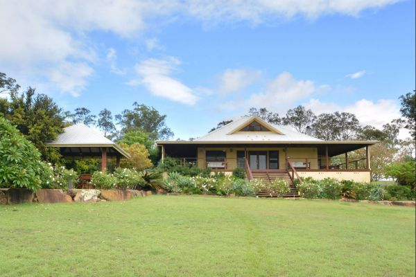 Tellace Estate Homestead - Kingaroy Accommodation