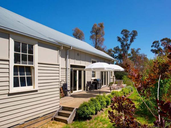 The Scout Hall - Kingaroy Accommodation
