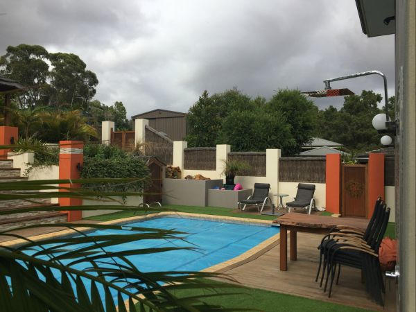 The Hideaway  Luxury Bed And Breakfast - Kingaroy Accommodation