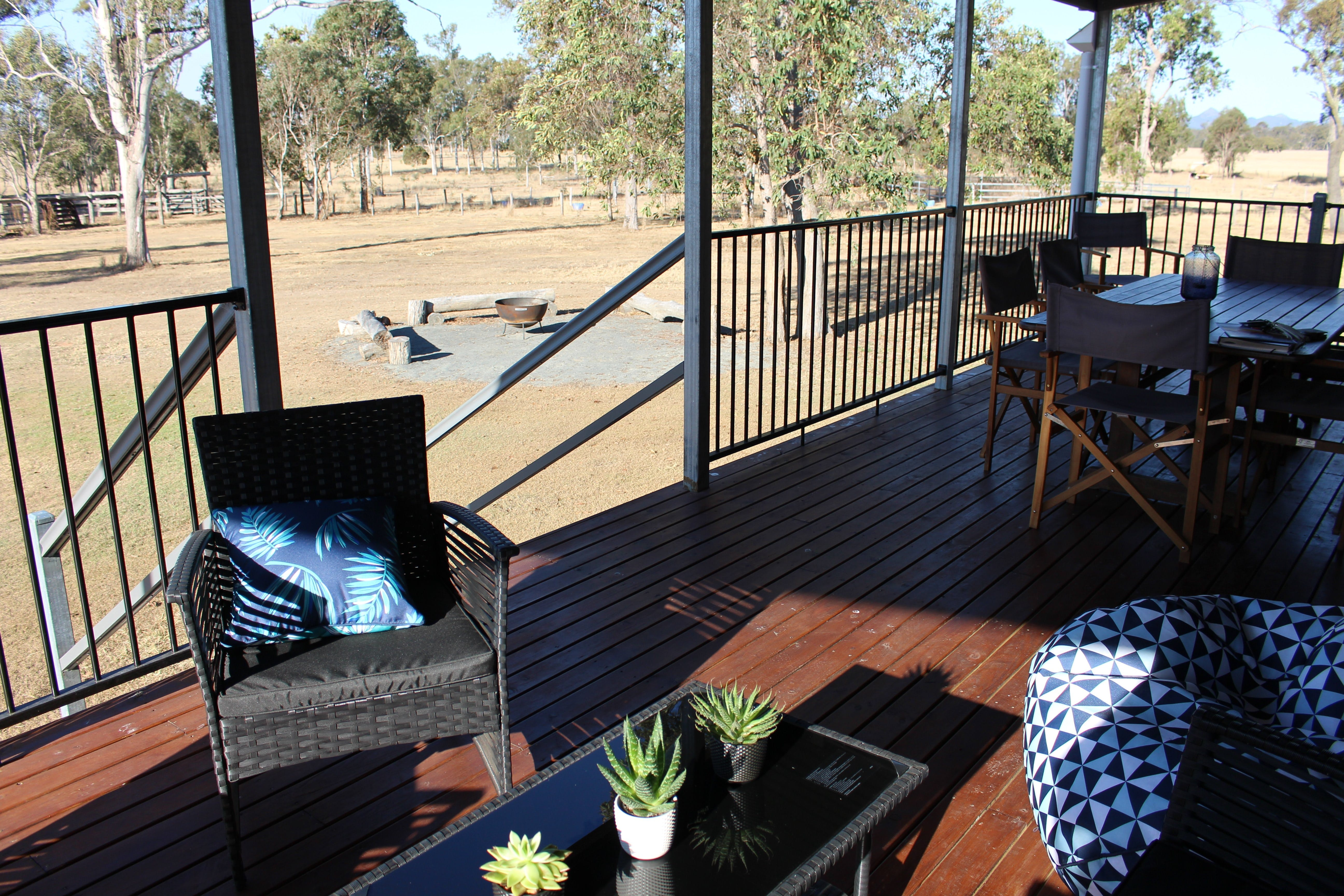 Keira Farm - Kingaroy Accommodation