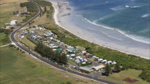 Port MacDonnell Foreshore Tourist Park - Kingaroy Accommodation