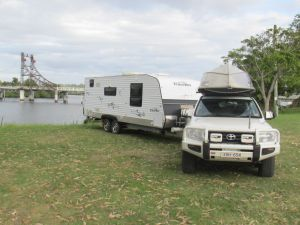 Maclean Showground - Kingaroy Accommodation