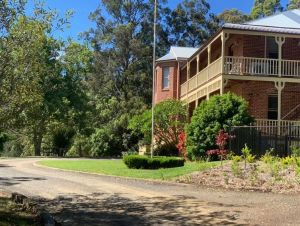 Palmyra Bed and Breakfast - Kingaroy Accommodation