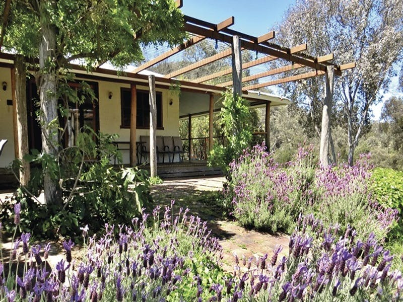 Capertee Homestead - 'Port Macquarie' - Kingaroy Accommodation