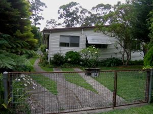 Chapman Cottage at Callala Bay - Kingaroy Accommodation