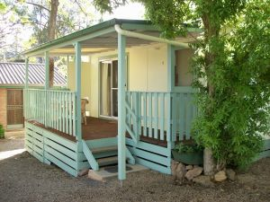 Goughs Bay Holiday Cottages - Kingaroy Accommodation