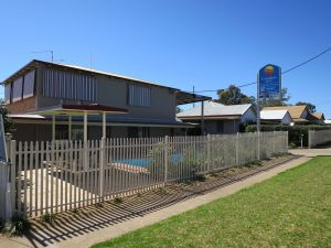 Harvest Lodge - Kingaroy Accommodation