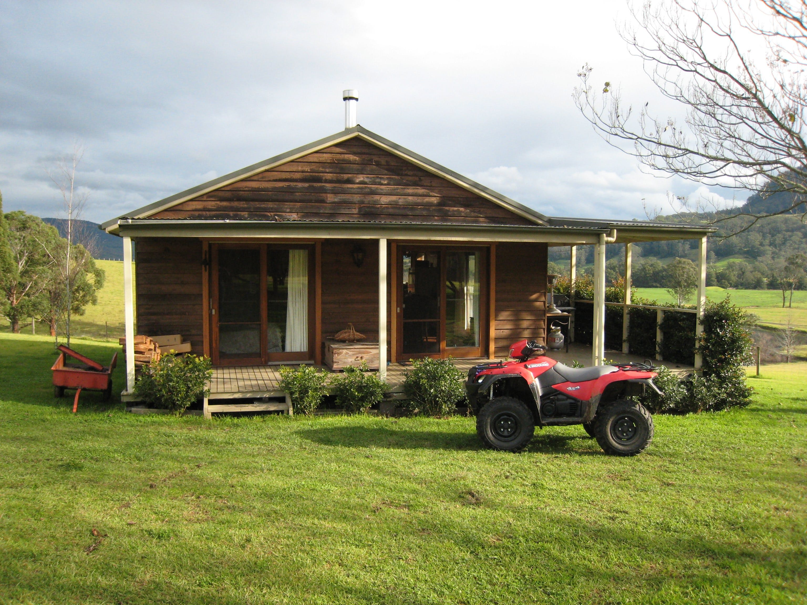 Melross Willows Estate - Kingaroy Accommodation