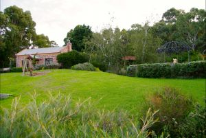 Pear Tree Hollow - Kingaroy Accommodation