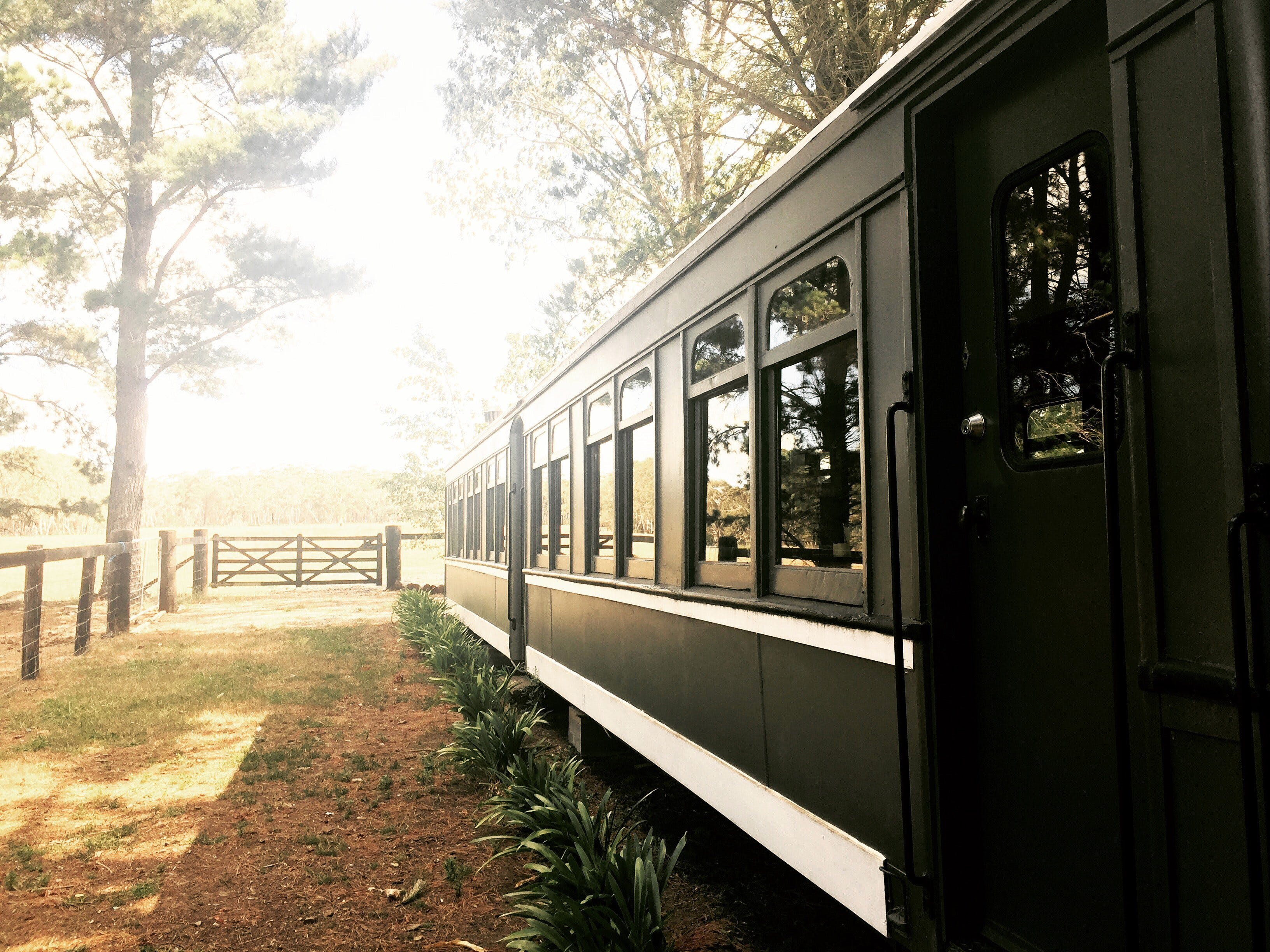 Redleaf Farm Carriages - Kingaroy Accommodation