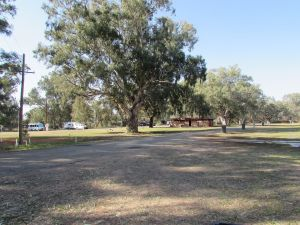 Victory Park Caravan Park - Kingaroy Accommodation