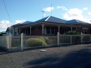 Alby's - Kingaroy Accommodation