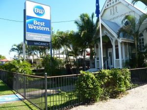 Best Western Caboolture Central Motor Inn - Kingaroy Accommodation