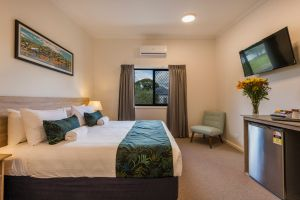 MAS Country Club Maclean Motel - Kingaroy Accommodation
