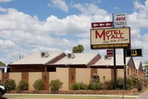 Motel Myall - Kingaroy Accommodation